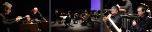 Ensemble Contemporain (c) rbb/Oliver Ziebe