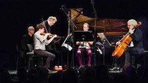 TAG 2: Nicolas Hodges, Sarah Saviet, Nina Janßen-Deinzer, Lucas Fels