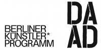 Berliner Künstler* Programm des DAAD